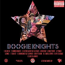 Boogie Knights [Explicit]