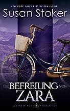 Die Befreiung von Zara (Die Mountain Mercenaries 6) (German Edition)