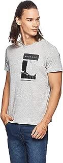 OVS Mens 191TSHMPPK1-442 T-Shirt