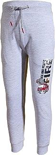 Salt & Pepper Trousers Rescue Print Pantalones Informales para Niños