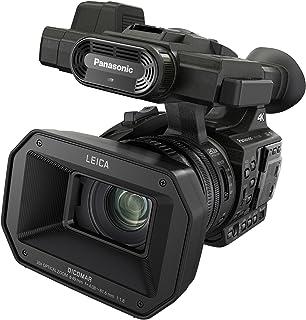 Panasonic 4K HC-X1000 20x Optical Zoom Camcorder - MPEG - 4 AVC and H.264 - CMOS (International Model)