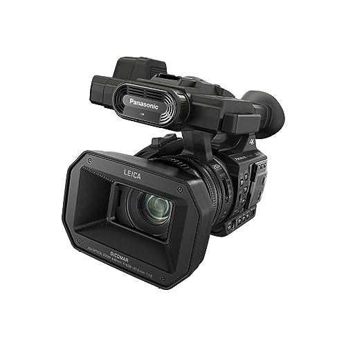 Panasonic HC-X1000 Camescopes Classique Zoom Optique 20 x 18.47 Mpix