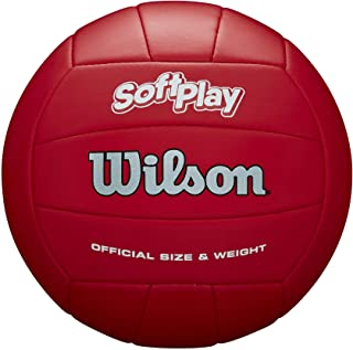 Soft and Super Soft Play Volleyball