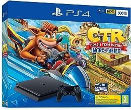 Crash Team Racing 500GB PS4 Console (PS4)
