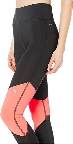Puma Black/Ignite Pink