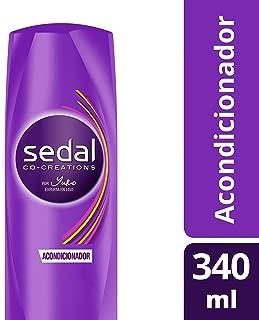 Sedal Liso Perfecto Acondicionador 350 ml [SEALED]