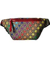 Gucci Kids - GG Rainbow Belt Bag (Little Kids/Big Kids)