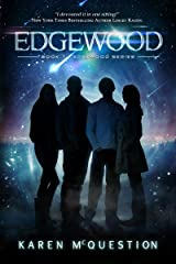 Edgewood: A Gripping SciFi Fantasy Kindle Edition