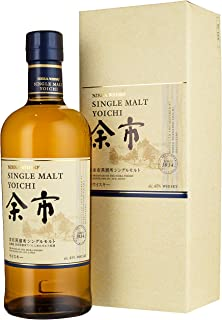 Nikka Whisky Yoichi Single Malt 1 x 0.7 l