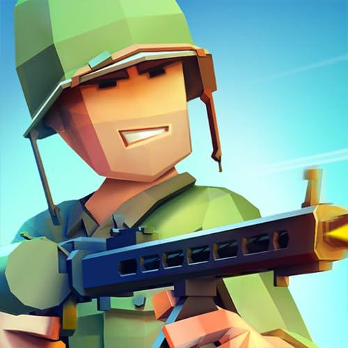 War Ops: WW2 Online Shooter