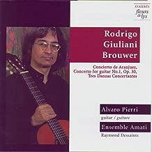 Guitar Concerto No. 1, Op. 30: Allegro Maetoso (Guiliani)