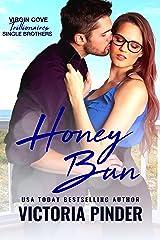 Honey Bun: Virgin Cove Trillionaires (Single Brothers Book 1) Kindle Edition