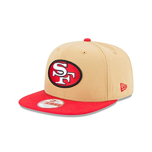283ed4b4392 New Era NFL Historic Baycik 9Fifty Snapback Cap