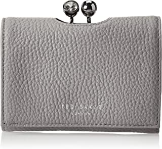 Ted Baker Wallet for Women- Grey