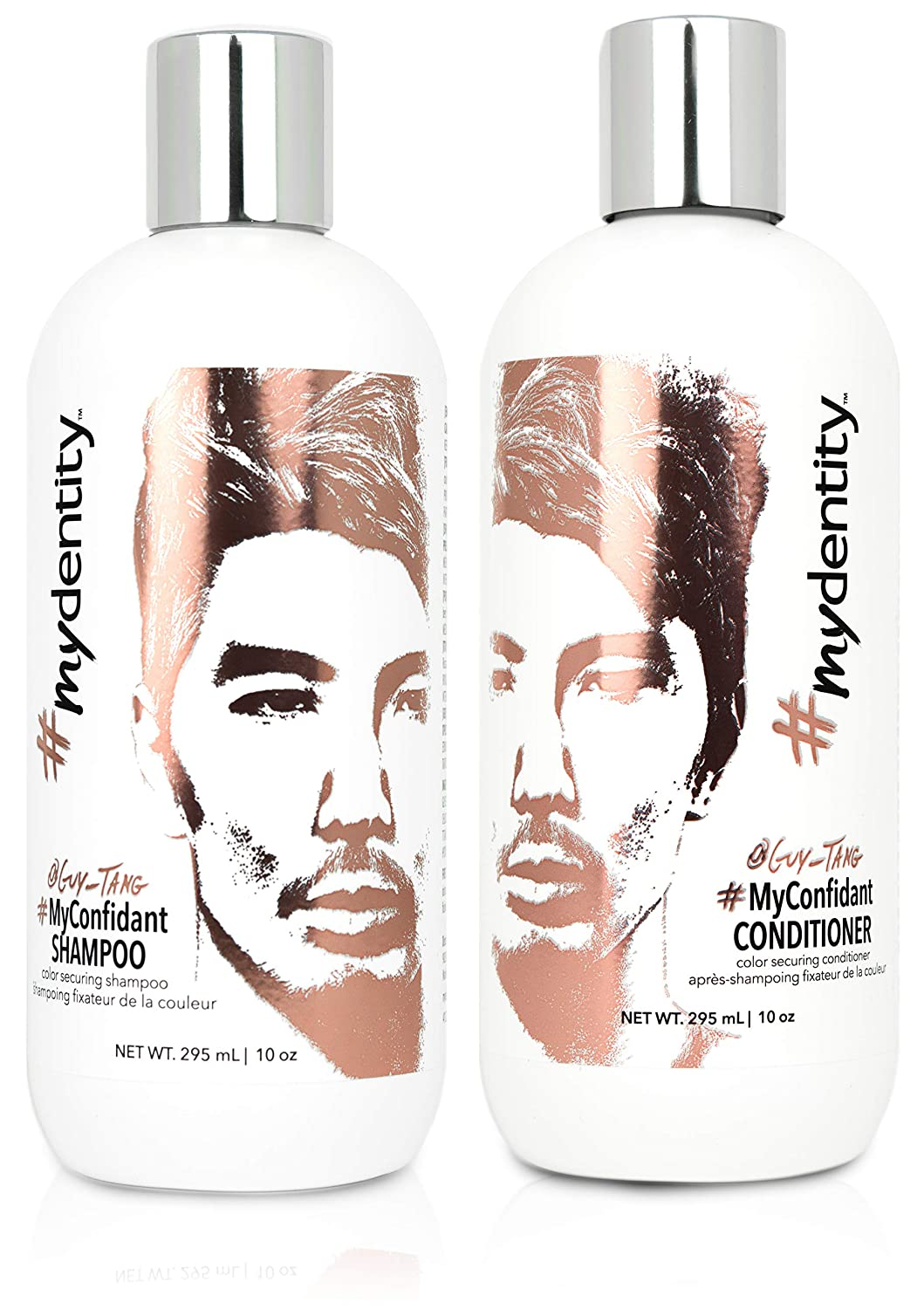#mydentity Special price #MyConfidant Shampoo And Gorgeous Duo Conditioner Set 10-Ounc