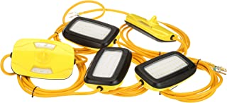 Southwire 7164SW LED String Lights, 50 Foot, Yellow