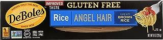 Best deboles gluten free corn pasta Reviews