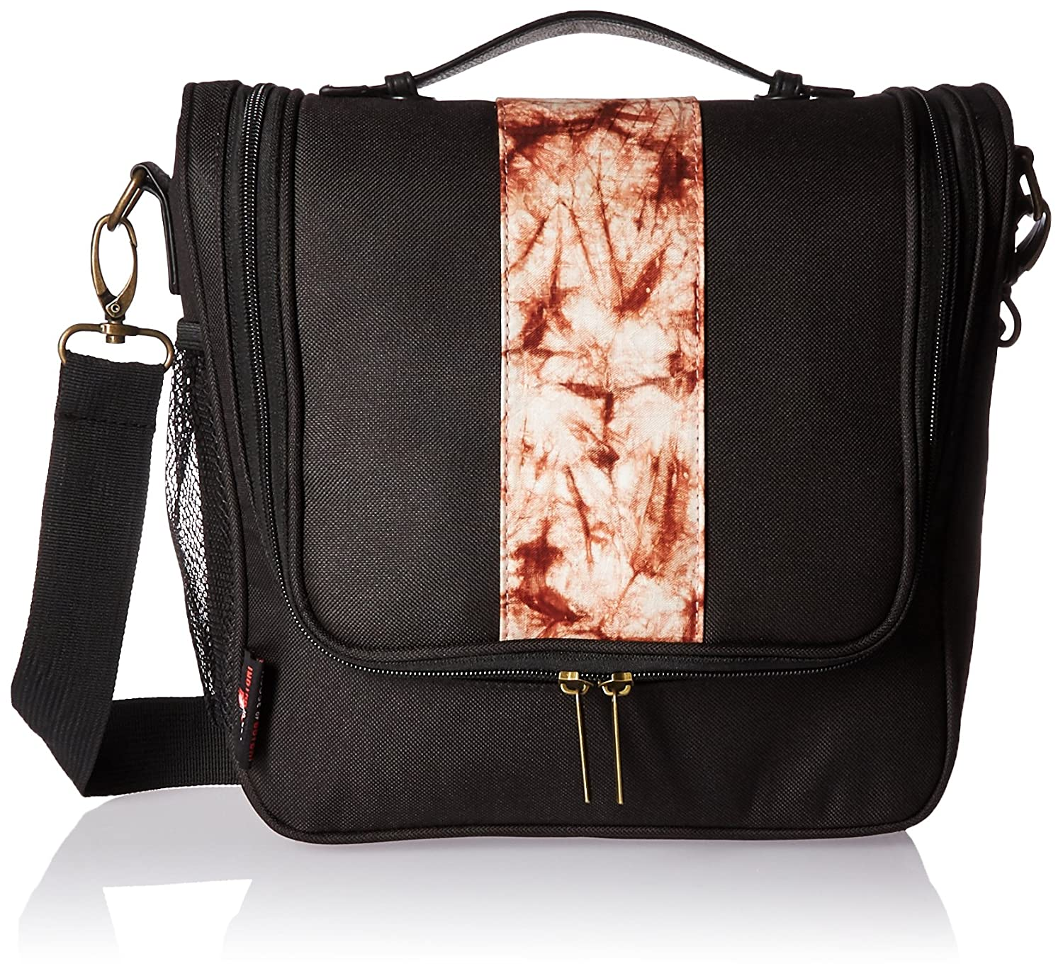 House of Botori Ore Jetsetter, Black and Red
