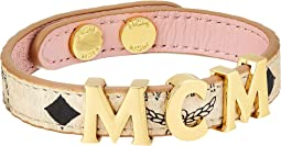 MCM Collection Bracelet