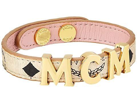 MCM MCM Collection Bracelet