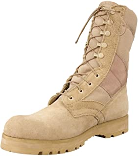 Rothco G.I. Type Sierra Sole Tactical Boots d4cab32c8cd