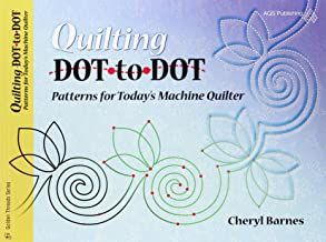 Best dot to dot quilting book Reviews