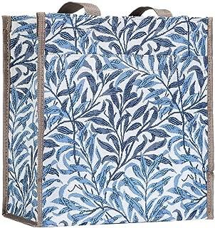 Signare Womens Tapestry Shopping Bag/tote Bag/Shoulder Bag/William Morris Willow Bough