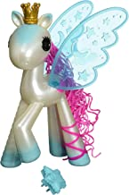 Lalaloopsy Pony Moon Glow (blue wings)