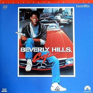 Beverly Hills Cops Laserdisc
