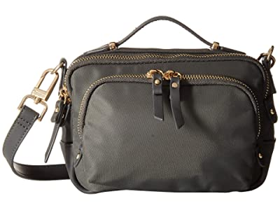Sol and Selene Pristine (Charcoal) Cross Body Handbags