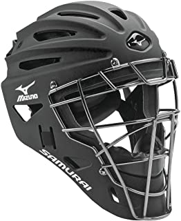 Mizuno G4 Youth Samurai Catcher's Helmet