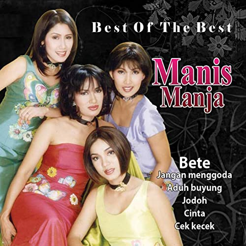 Meneketehe by manis manja on amazon music amazon. Com.