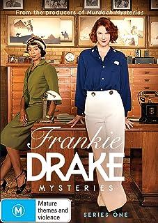 Frankie Drake: Season 1 (DVD)