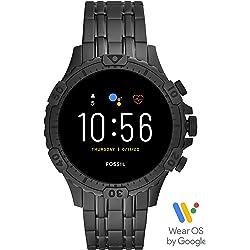 Fossil Smartwatch para Hombre