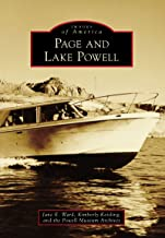 Page and Lake Powell (Images of America)