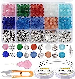 UNICORN /& Cat-Eye Beads