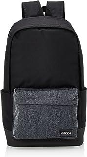 Adidas KMI73 Backpack Classic Backpack Black/Dark Gray Heather (H30038)