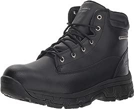 Skechers Men's Morson-Sinatro Hiking Boot
