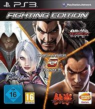 Fighting Edition: Tekken 6/Tekken Tag Tournament 2 And Soul Calibur V [Importación Inglesa]