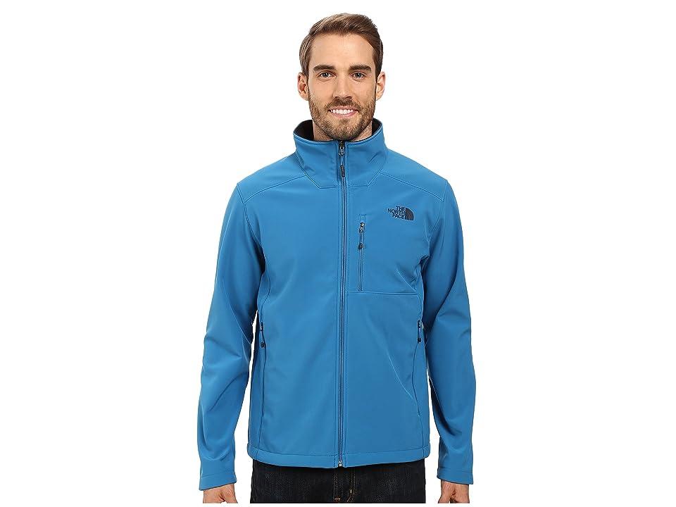 The North Face Apex Bionic 2 Jacket (Banff Blue/Banff Blue (Prior Season)) Men