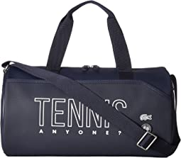 Lacoste Roland Garros Medium Roll Bag