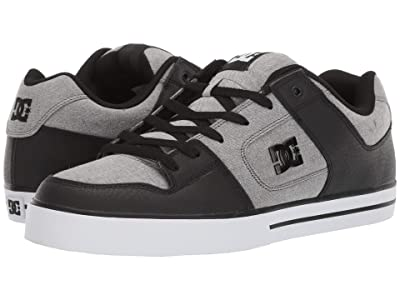 DC Pure SE (Grey Heather) Men