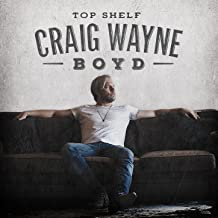 Best craig wayne boyd albums Reviews