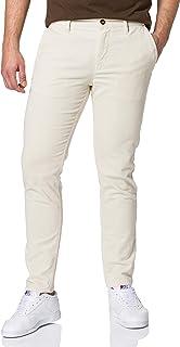 BOSS Schino-Taber Pantaln de Vestir para Hombre