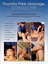Thumbs-Free Massage