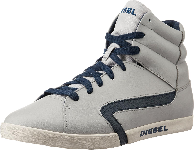 Diesel E-Klubb Hi shoes 10 M US Men
