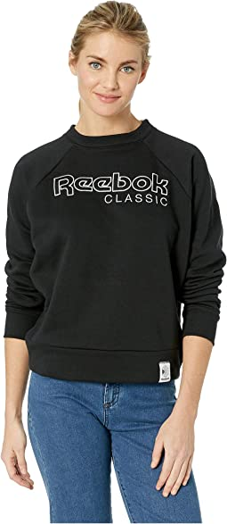 Activchill Iconic Fleece Crew