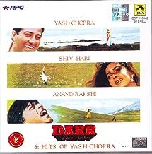 Darr & Hits Of Yash Chopra Film Soundtrack / Bollywood Movie Songs / Hindi Music