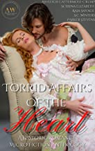 Torrid Affairs of the Heart Anthology