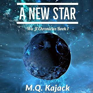 Myriad Stars: A New Star: A LitRPG/GameLit Novel (Wu Ji Chronicles, Book 1)